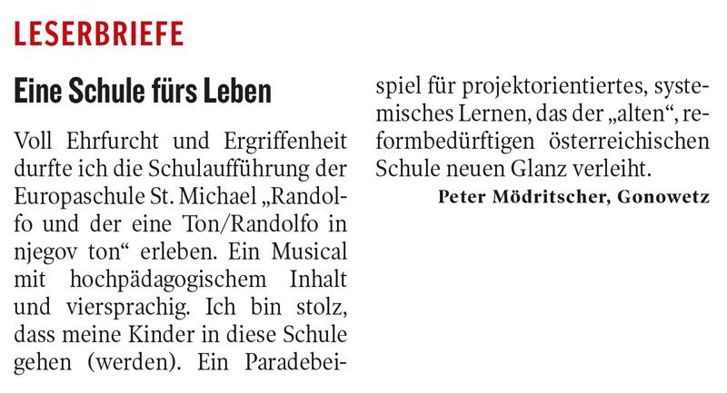 kleinezeitung_20140706